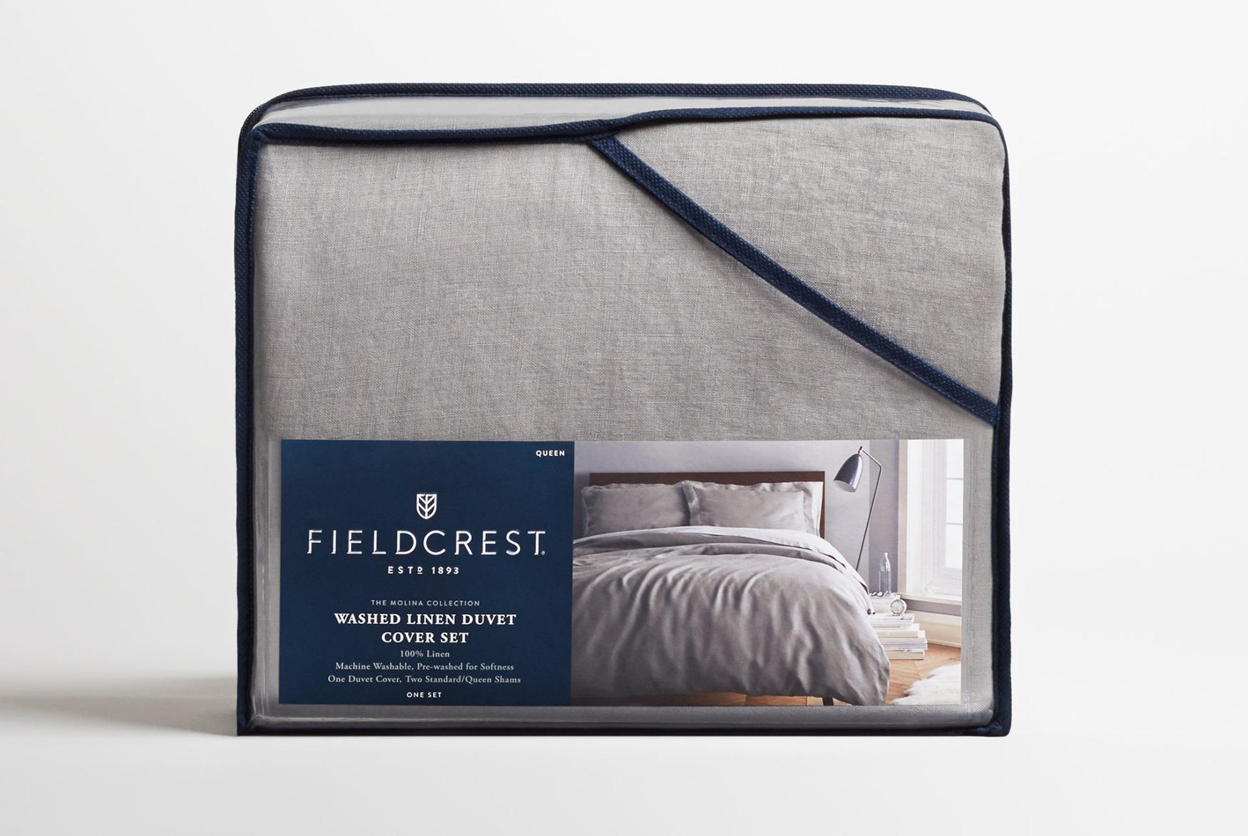 filed under identitytypographylogo index fieldcrest - Fieldcrest Bedding